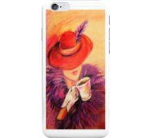 ❀◕‿◕❀ AFTERNOON DELIGHT IPHONE CASE ❀◕‿◕❀ iPhone Case/Skin