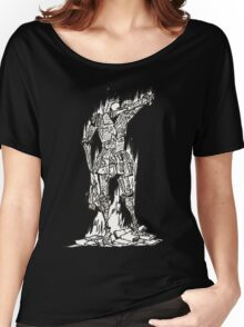 Guy Montag  Women's Relaxed Fit T-Shirt