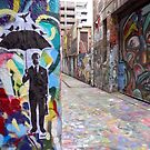 ''one perfect day'' Melbourne by Loui  Jover