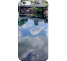 Spring Reflection iPhone Case/Skin