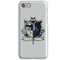 Consultant's Crest - Prints, Stickers, iPhone & iPad Cases iPhone Case/Skin