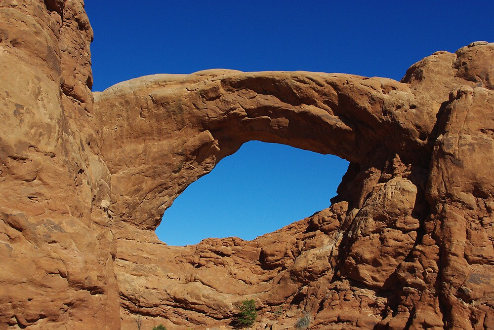 Arches National Park, Utah by Claudio Del Luongo