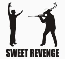 Sweet Revenge by pixelman