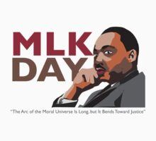 MLK Day by vjewell