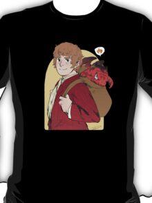 Pokesmaug T-Shirt