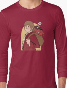 Pokesmaug Long Sleeve T-Shirt