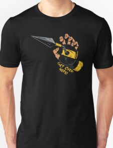 Get Over Here!!! T-Shirt