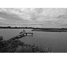 Freshwater Dock Photographic Print