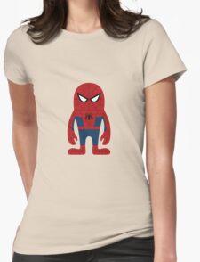 Spideki Womens Fitted T-Shirt