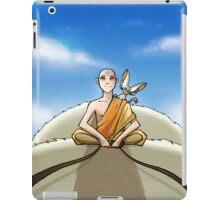 ATLA - Air Nomads iPad Case/Skin