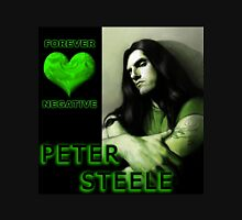 TYPE O NEGATIVE LOVE PETER STEELE Unisex T-Shirt