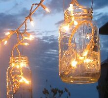 Mason Jars by xBlondieMoments