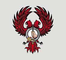 Dunlap Eagle w/ Badge Unisex T-Shirt