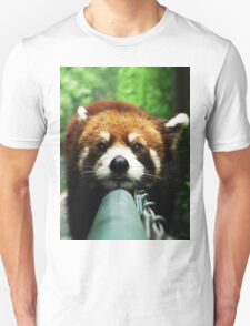 Red Panda and Chill T-Shirt