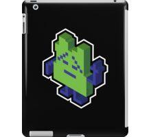Ignignokt the Mooninite iPad Case/Skin
