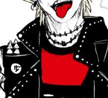 DRAMAtical Murder - Punk Trip Sticker