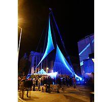 Set the Sails Photographic Print