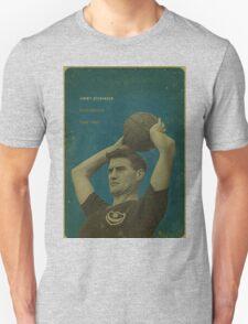 Jimmy Dickinson - Portsmouth T-Shirt