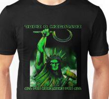 TYPE O NEGATIVE LIBERTY Unisex T-Shirt