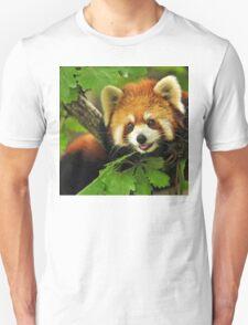 Sweet Red Panda T-Shirt