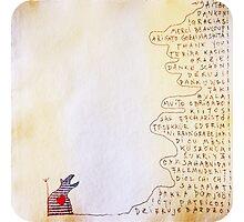 Daily musings by BellaBark
