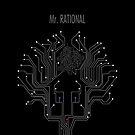 Mr. Rational by Alex Preiss