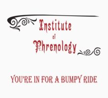 Phrenology - you're in for a bumpy ride by xenostral