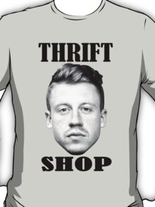 Macklemore - Thrift Shop T-Shirt