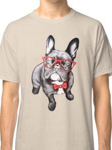 Happy Dog Classic T-Shirt