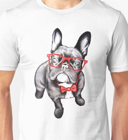 Happy Dog Unisex T-Shirt