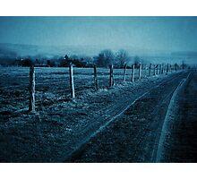 Homeward-bound Photographic Print