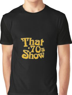 That 70's Show Graphic T-Shirt