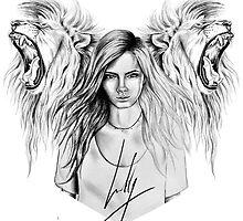 Hear me Roar by LibbyWatkins