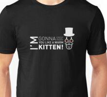 Spirit of Jazz Warm Kitten Unisex T-Shirt