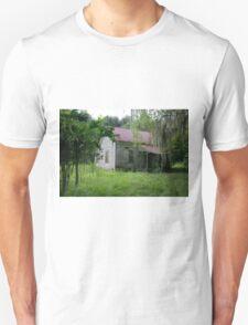 Abandoned House Unisex T-Shirt