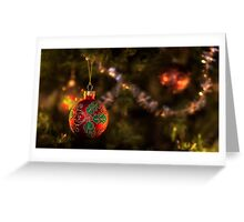 "‎""Happy Holidays"" Greeting Card"