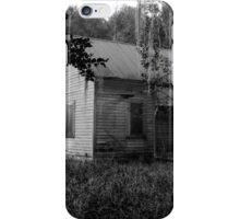 Creepy House iPhone Case/Skin