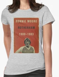 Ronnie Moore - Rotherham T-Shirt