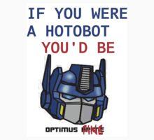 Optimus Fine by Heroruler