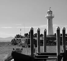 And another variation on a lighthouse shot by Invisitatus
