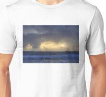 Haskell's Sunset Unisex T-Shirt