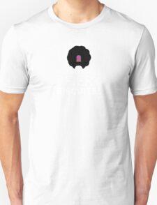 Rudi Van DiSarzio Fiery Biscuits Unisex T-Shirt