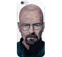 Walter White - Don't Doubt Me iPhone Case/Skin