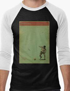 Alex Calvo Garcia - Scunthorpe Men's Baseball ¾ T-Shirt