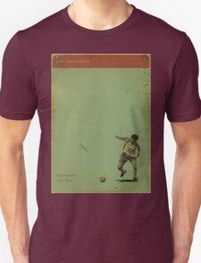 Alex Calvo Garcia - Scunthorpe T-Shirt