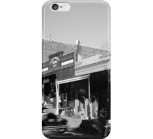 Timeless Auburn iPhone Case/Skin