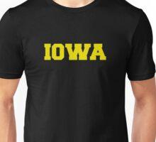 Iowa Unisex T-Shirt