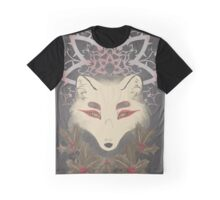 Winter Graphic T-Shirt