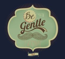 Be gentle everyday Kids Clothes