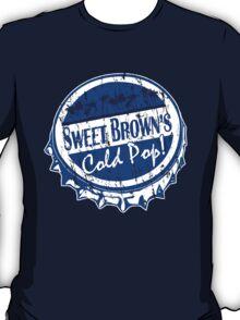 Sweet Brown's Cold Pop Bottlecap Shirt Clothing V2 T-Shirt